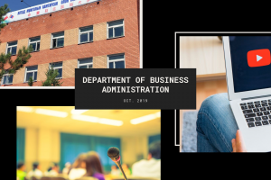 dEPARTMENT OF BUSINESS ADMINISTRATION (1)